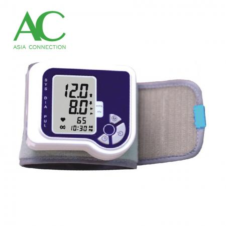 Digital Sphygmomanometer - Digital Sphygmomanometer