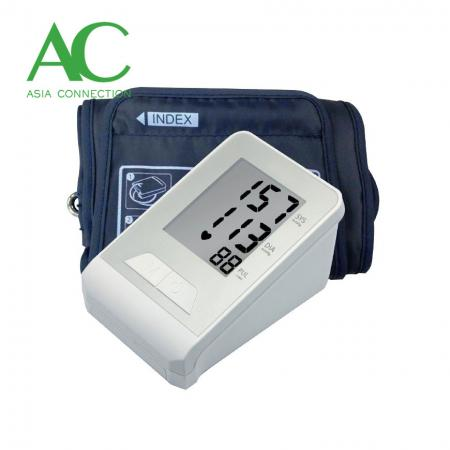 Upper Arm Digital Sphygmomanometer - Upper Arm Digital Sphygmomanometer
