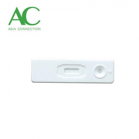 Test di gravidanza hCG Cassetta - Test di gravidanza hCG Cassetta