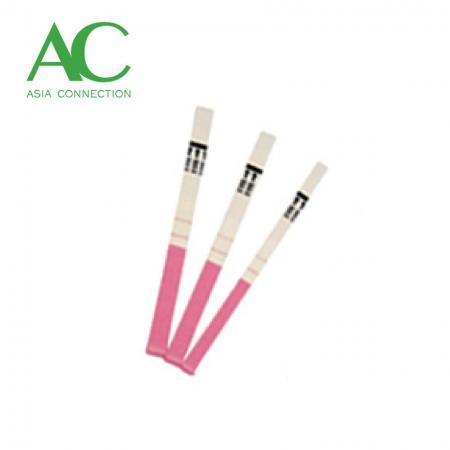 Striscia reattiva per l'ovulazione - Striscia reattiva per l'ovulazione