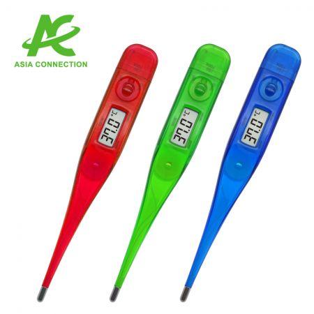 Цифровой термометр - Цифровой термометр