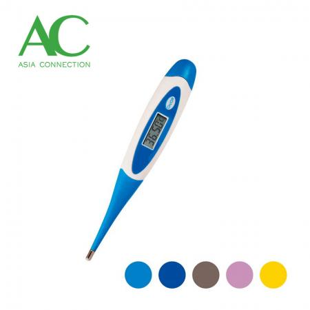 Basal Digital Thermometer