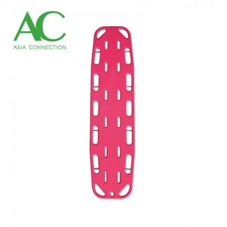 Spine Board for Child/Emergency Backboard - Spine Board for Child