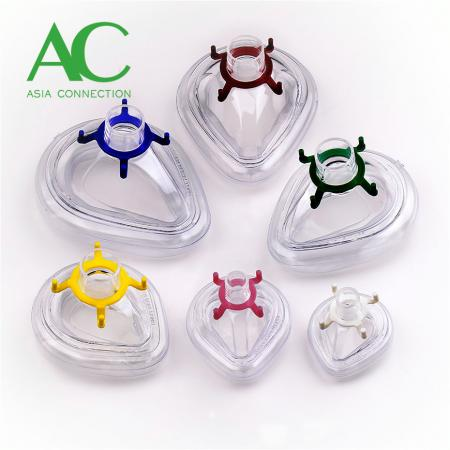 Air Cushion Anesthesia Masks
