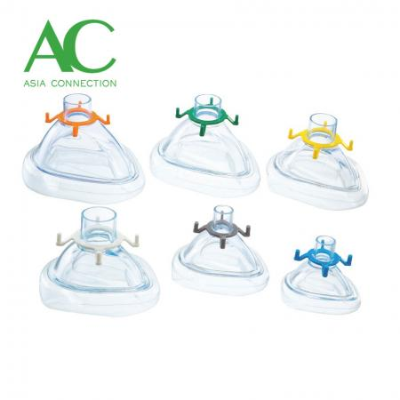 Air Cushion Anesthesia Mask - Air Cushion Anesthesia Mask
