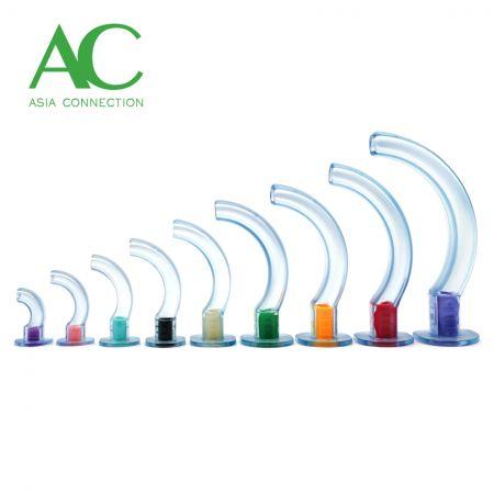 PVC Guedel Oral Airway - PVC Guedel Oral Airway