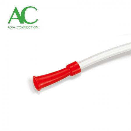 Sterile Suction Catheters Plain Style - Sterile Suction Catheters