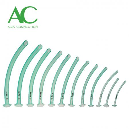 Nazofaringian Aerian / Naso Airway / NPA - Sistemul respirator nazofaringian
