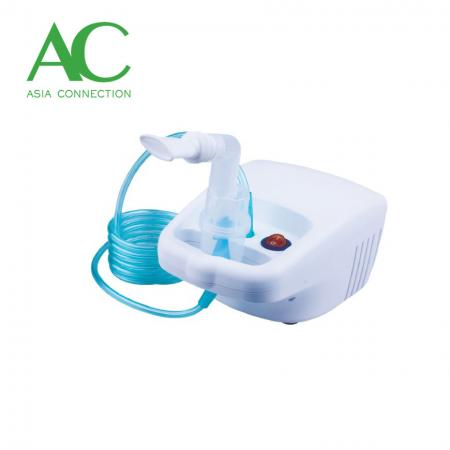 Compressor Nebulizer - Compressor Nebulizer