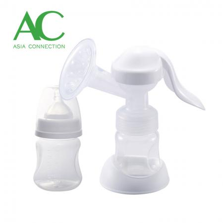Manual Breast Pump - Manual Breast Pump