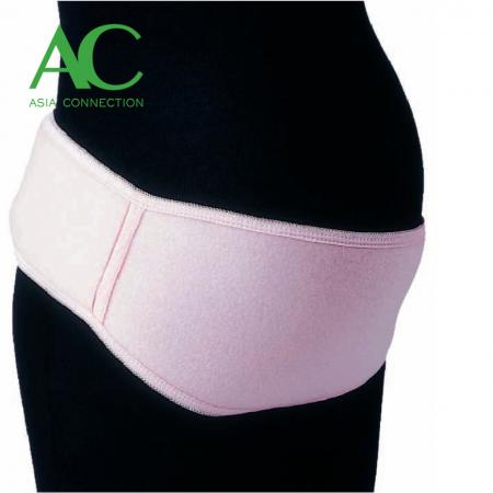 Maternity Belt with Breathable Material