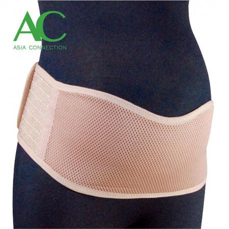 حزام الأمومة مع مادة Airmesh للتنفس - حزام الأمومة