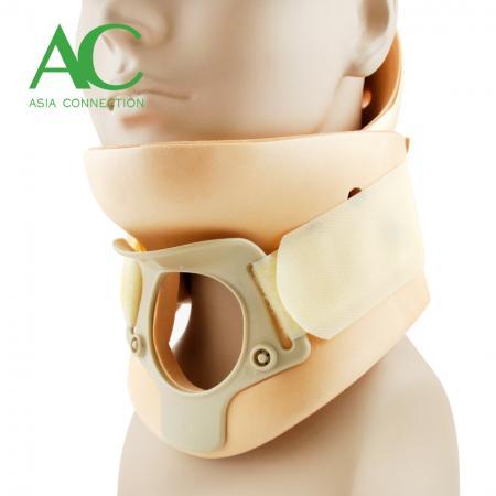 Orthotic Cervical Collar - Orthotic Cervical Collar