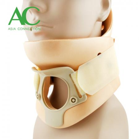 Orthotic Cervical Collar / Extrication Collar - Kerah Serviks Orthotic