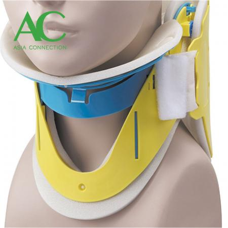 Cervical Extrication Collar