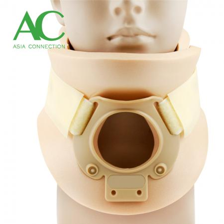 Trachea Opening Cervical Collar - Trachea Opening Cervical Collar