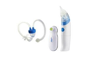 Aspirateurs nasaux