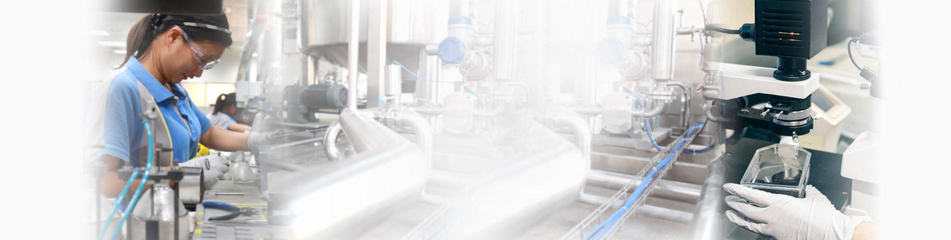 Enregistré FDA & Certifié ISO 13485