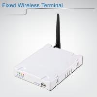 GSM 固定無線終端