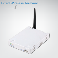 GSM / 3G 行動電話節費盒 - GSM 固定無線終端