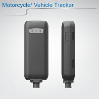 GPS 摩托車/車輛追踪器 - Motorcycle/ Vehicle Tracker