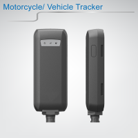 GPS 摩托車/車輛追踪器 - Motorcycle/ Vehicle Tracker