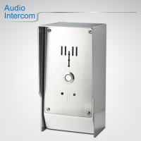 3G Audio Intercom - 3G Door Intercom SS1104