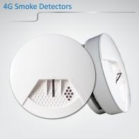 4G 偵煙器 - GSM 4G 煙霧警報