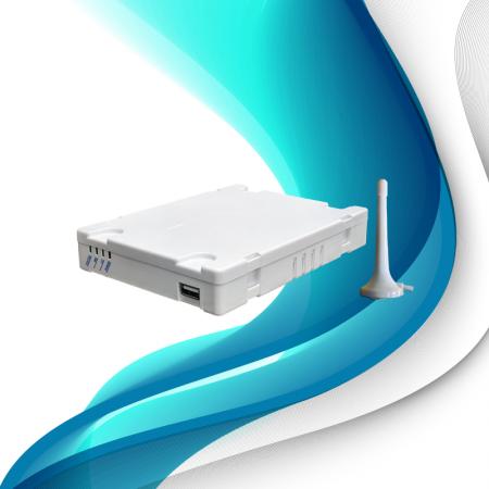 3G-Rufumleitungsbox
