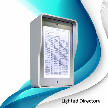 Lighted Directory - Lighted Directory-01