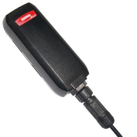 Motorrad-/Fahrzeug-Tracker