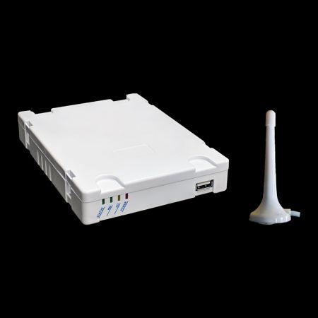 Фиксированный беспроводной терминал - Маршрутизация с наименьшей стоимостью