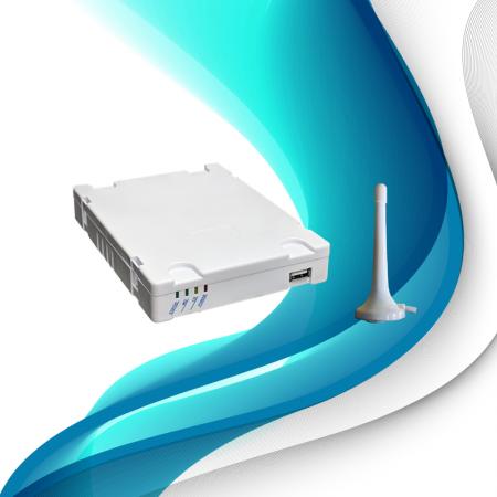 4GVoLTE固定無線端末