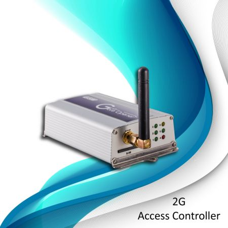 GSM Access Control - GSM Access Control