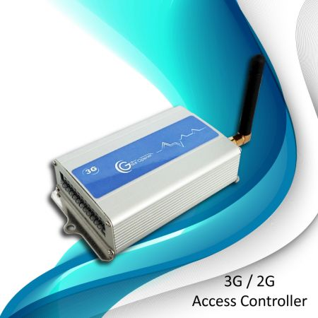 3G GSM Access Control - 3G Access Control