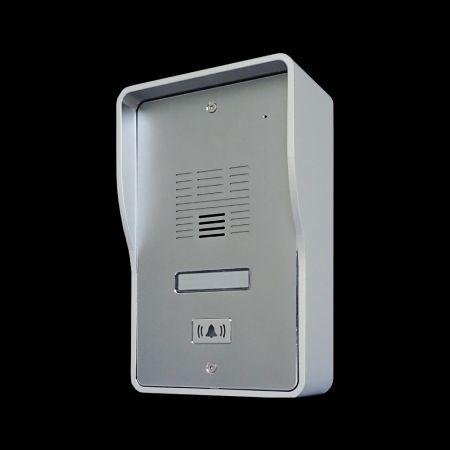 Système d'interphone 4G GSM VoLTE - Sonnette 4G-SS1808-01