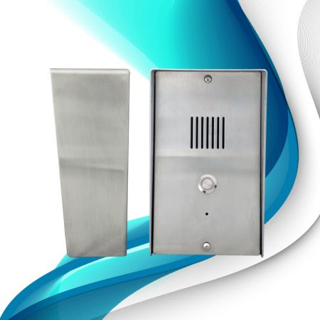 3G Door Intercom - 3G intercom series