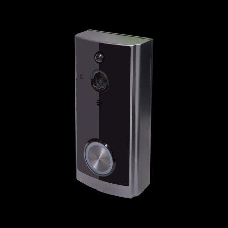 WiFi Security Video Doorbell (Battery) - WiFi Security Video Doorbell (Battery)