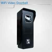 WiFi 影像門鈴機