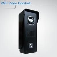 WiFiビデオインターホンアプリケーション