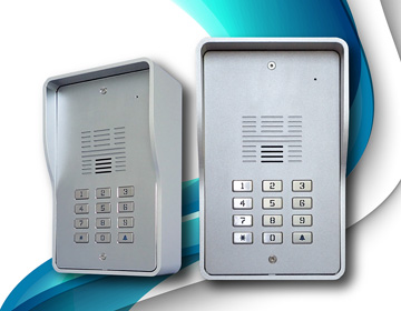 3G / 4G Door Intercom