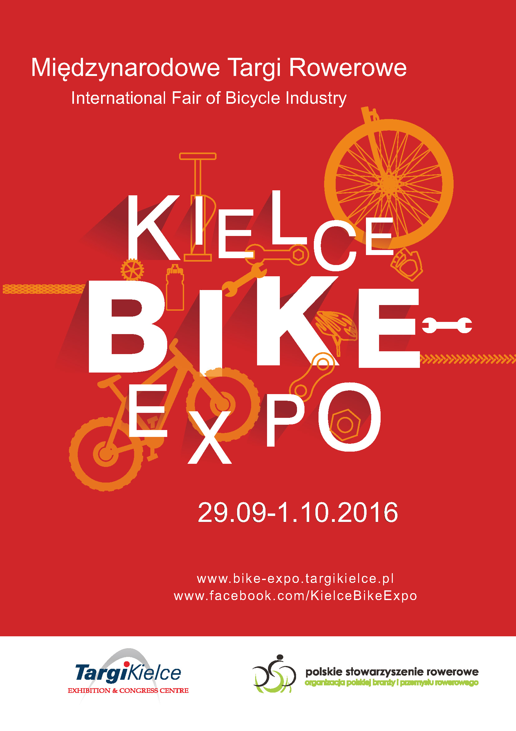 2016 KIELCE BIKE-EXPO - 2016 KIELCE BIKE-EXPO