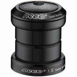 External Cup Threadless Headsets - External Cup Threadless Headsets H153BW