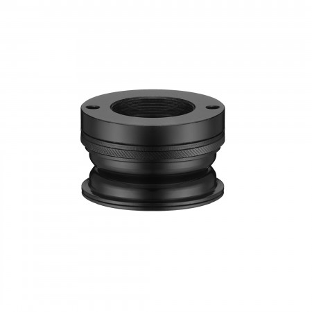 Semi-Integrated Threaded Headsets - Semi-Integrated Threaded Headsets H186