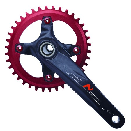 Chainwheels MA9-711DQ-NT