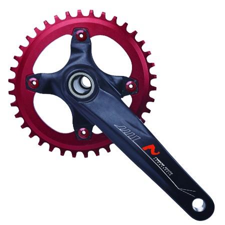 Chainwheels MA9-711DQ-NT