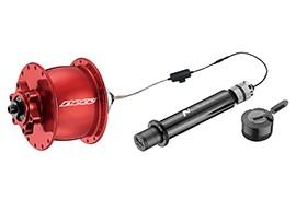 Rove-輪鼓發電機不斷電系統組