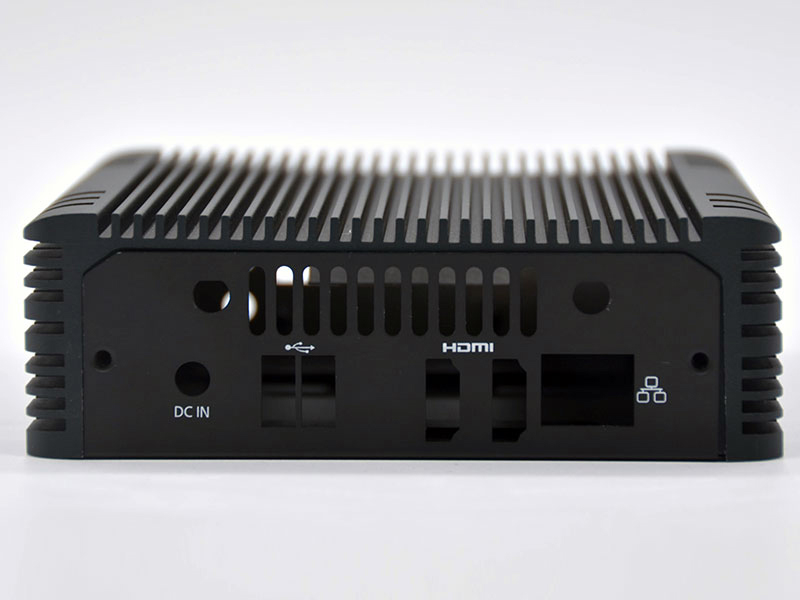 Embedded IPC Chassis