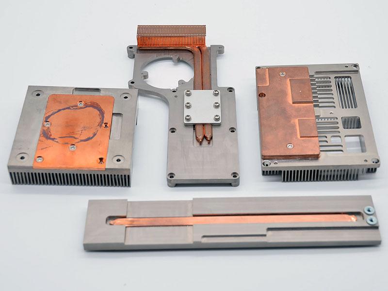 Customized Thermal Module