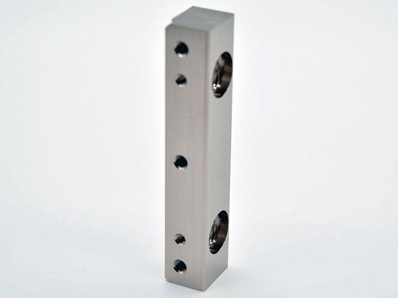 CNC 밀링 알루미늄 핸들